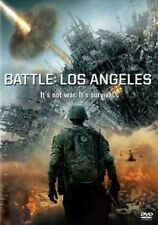 Battle Los Angeles 0043396376915 With Michelle Rodriguez DVD Region 1