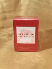 DREAMING Tommy Hilfiger Eau de Parfum Women Spray 1.7oz/50ml New Sealed Perfume!