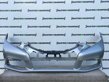HONDA CIVIC 2012-2015 FRONT BUMPER IN SILVER [G38]
