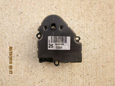 GM 89018375 ACDELCO 1572972 HAVAC HEATER VACUUM CONTROL BLEND DOOR ACTUATOR NEW