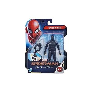 Figurine Spiderman Noir