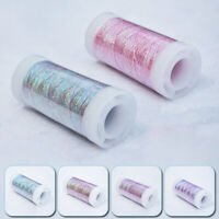 0.2mm-0.8mm Braided Nylon Knotting Thread Crafting Cord Beading String