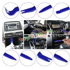 7Pcs Car Interior Dash Radio Door Clip Panel Trim Open Removal Tools Kit New