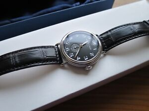 *Brand New* Mappin & Webb Campaign Mens Automatic Watch RRP £950