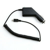 Car Charger Auto DC Power Supply Adapter For Maylong GPS Dummies FD-220 FD-250