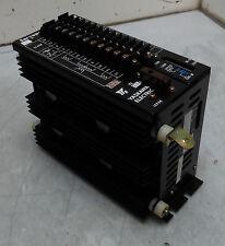 Yaskawa Servopack, # CPCR-FR01B Y9, Off Sodick CNC EDM Machine, Used