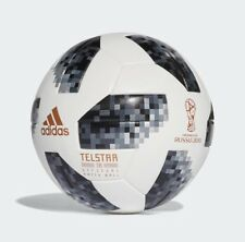 Official World Cup 2018 Adidas Telstar Soccer Ball - Nfc Enabled - Match Ball