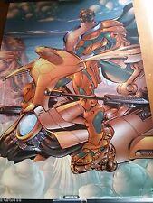 Poster :GI Joe Cobra Emperor Serpentor Poster