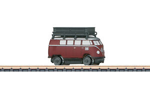 Märklin 88025 Spur Z Kleinwagen Klv 20 der DB #NEU in OVP#