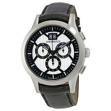 Aerowatch Les Grandes Classiques Chronograph Mens Watch A 80966 AA04