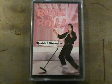K7 SHAKIN ' STEVENS There are two kinds of music rock'n'roll 914454