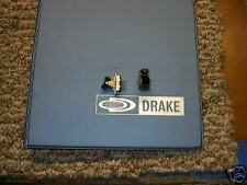 Drake MN-4 rocker switch