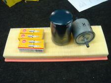 MONDEO 1.6,1.8,2.0 93-2000 service kit huile / air / carburant / plu