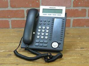 Panasonic KX-DT333-B - 24 Button Digital Phone  >>BLACK<<