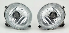 Mazda 3 6 5 MX-5 Miata CX-7 Replacement Front Bumper Fog Lights Lamps PAIR