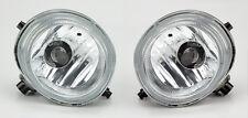 Mazda 3 6 5 MX-5 Miata CX-7 Replacement Front Bumper Fog Lights Lamps PAIR