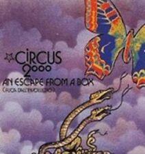CIRCUS 2000 An escape from a box CD italian prog