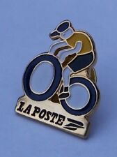 TOUR DE FRANCE CYCLING PIN BADGE ' LA POSTE ' 1992 #1