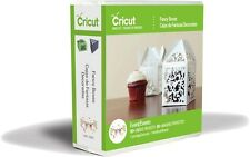 CRICUT *FANCY BOXES* CARTRIDGE *NEW* ALL OCCASION GIFT PARTY FAVOR PACKAGES