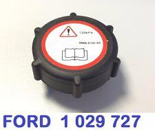 Deckel Kühlwasserbehälter Kühler FORD TRANSIT Bus (E) 2.0 114PS bis Bj. 12/99