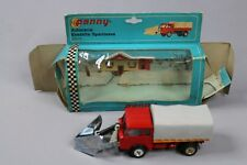 ZC1116 Penny 0/118 Camion Miniature 1/66 Esadelta Autocarro Spartineve
