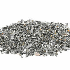 Elite Shungite 98% Silver Raw Stones weight 160g/0.35 Lbs natural real stones