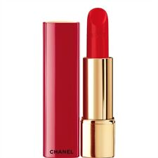 CHANEL ROUGE ALLURE Luminous Intense Lip Colour Collection Libre BNIB RED NO. 4