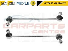 AUDI TT A3 S3 VW GOLF MK4 R32 SEAT LEON CUPRA R 2 FRONT ANTI ROLL BAR DROP LINKS