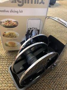 Magimix Creative Kit Food Processor Attachment