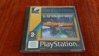 Motorhead (Sony PlayStation 1, 1998) PS1 PAL European Complete