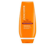 Soin Solaire Lancaster unisex TAN MAXIMIZER soothing moisturizer 125 ml