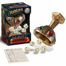 The Hobbit: The Desolation of Smaug Yahtzee YZ010357