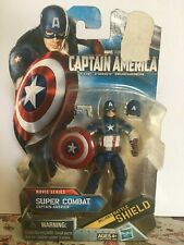 CATFA 07 Super Combat Captain America