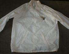 White Chicago Sting Jacket NASL MISL