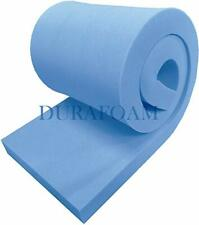 """Upholstery Foam Sheets 60"""" x 20"""" - Any Thickness High Density Foam Cushion Pads"""