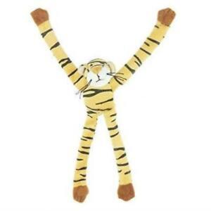 Plush Long Legs Arms Animal Soft Toy Fridge Magnet Farm Jungle Safari Animals