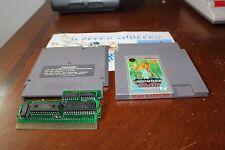 **IKARI WARRIORS** NES (Nintendo Entertainment System)