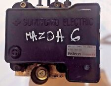 MAZDA 6 ABS PUMP 436-E233 2066843 MD12-2WD-5L28C-2