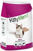 Sanicat Cat Litter NON Clumping Cat Litter Highly Absorbent 25, 30 Litre OFFER!