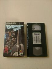 Destination Moon VHS ~ Nostalgia Merchant