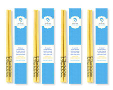 Byron Bay Detox Ear Candles - 4 pairs - FREE POSTAGE + TRACKING