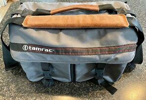 Tamrac 610 Pro System Shoulder Camera Bag Padded, For Multiple Cameras & Lenses