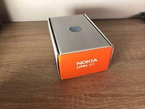 Nokia Lumia 925 - AT&T - 16 GB - Black - #H915
