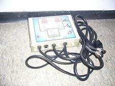 Thermostat für Supermoto-Reifenwärmer hinten bis 160-17