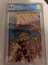 X-Men 51 CGC 8.5