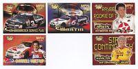 ^1999 High Gear MPH PARALLEL #57 Darrell Waltrip BV$10! #032/100! SCARCE!