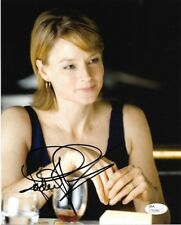 Jodie Foster Autographed Signed 8x10 Photo JSA COA 3