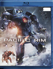 Pacific Rim (2 Blu-ray) Warner Home Video