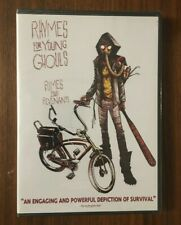 Rhymes for Young Ghouls (DVD, Canadian) **BRAND NEW**