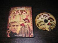 Il Mago DVD Anthony Quinn Michael Cinema Candice Bergen Anna Karina